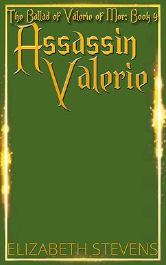 Assassin Valerie