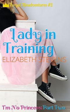 Lady in Training