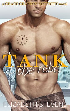 Tank & the Rebel