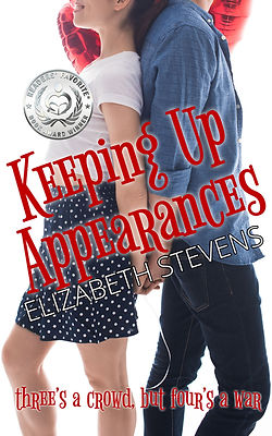 Keeping Up Appearances sticker.jpg