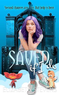 Saved if I do