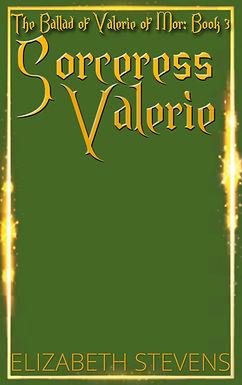Sorceress Valerie