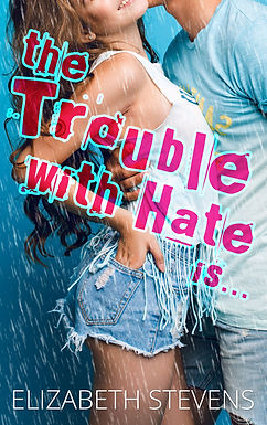 the Trouble with Hate is...