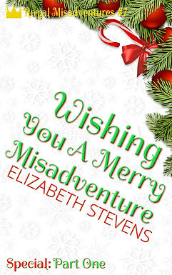 Wishing You A Merry Misadventure