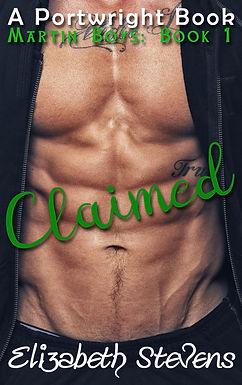 Claimed
