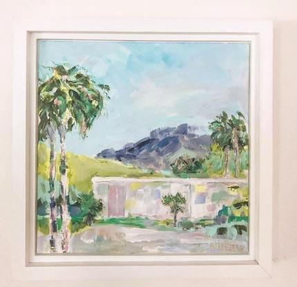 Palm Springs Fun by Pamela Wingard