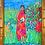 Thumbnail: Mia in the Garden