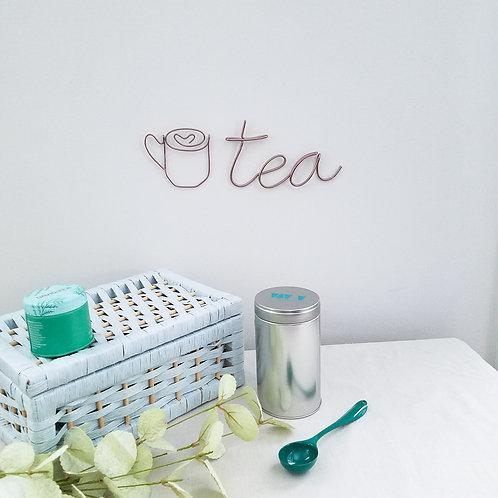 Tea & Cup