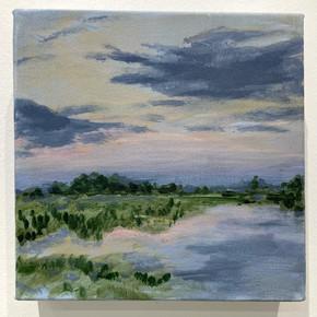 Dawn of a Summer Day by Emily Ufer