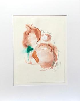 Sweet Memories #1 by Vera Tchikovani