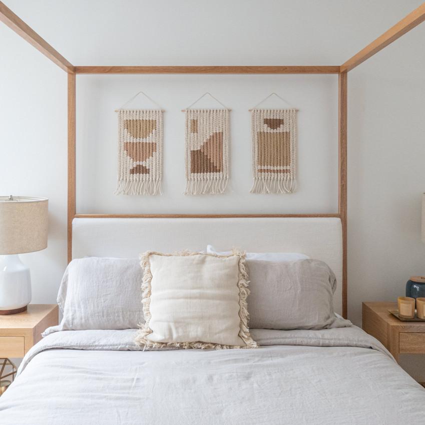 Terra Collection Tapestries by Milena Fischer