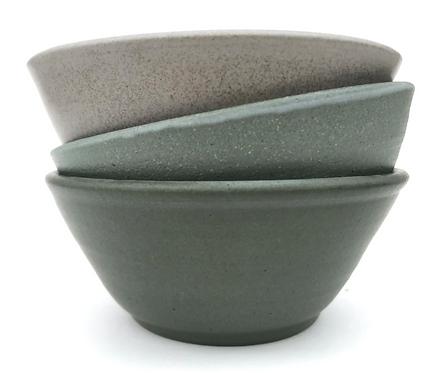 Small Bowl Trio