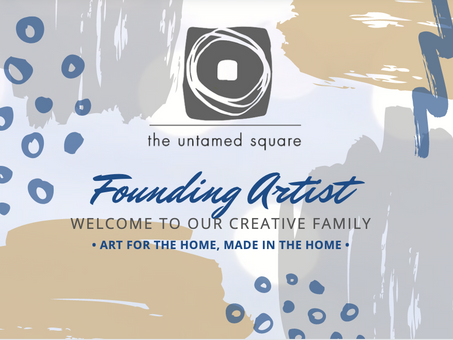 Meet our Founding Artists