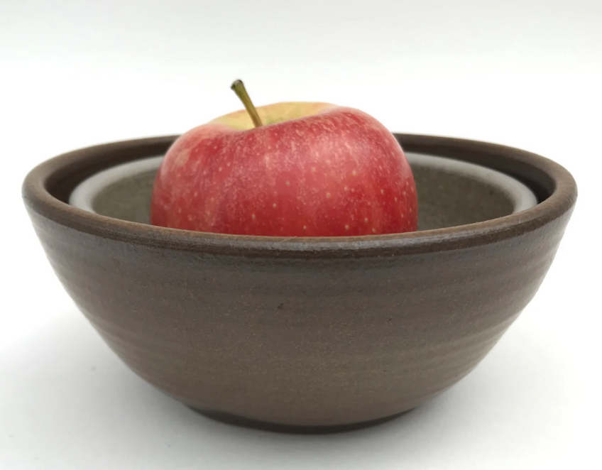 Set of two Nesting Bowls by Sarah Bulson