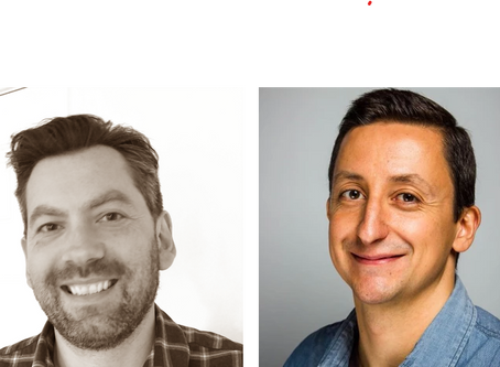 Q & A with Matthew Skelton and Manuel Pais