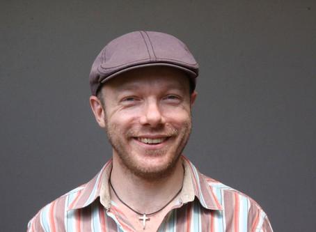 Q & A with Daniel Terhorst-North