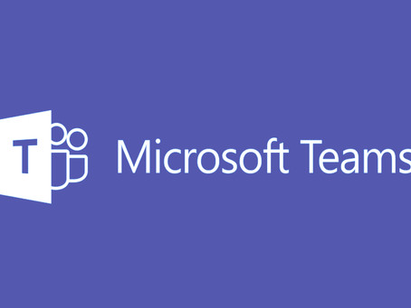 Are you living on Microsoft Teams?
