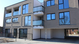 Residentie Toulouse