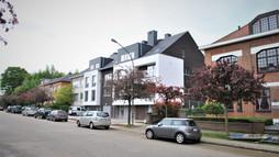 Residentie Baron De Viron