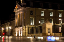 Dijon, Frankreich