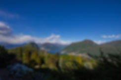 Landschaftsfotografie in Tessin