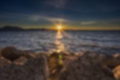 Landschaftsfotografie am Gardasee