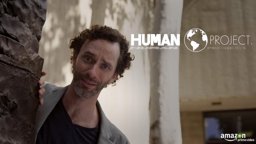 Human Project   Season 1
