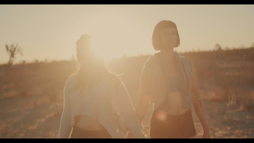 NIKE: 'How We Dance'   Promotional Spec Spot