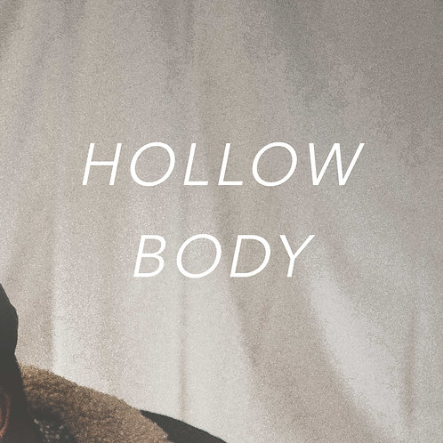 Hollow Body | Complete Breakdown