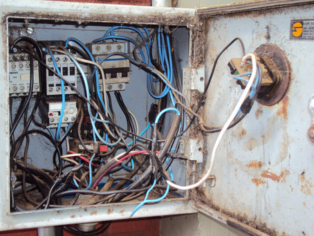 Eu devo fazer um Projeto Elétrico para a instalação da minha Casa?