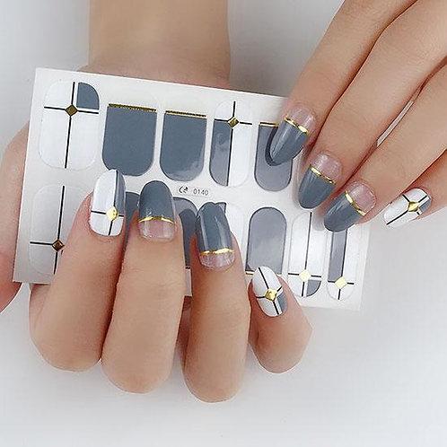 Sublime Gel Nail Wraps