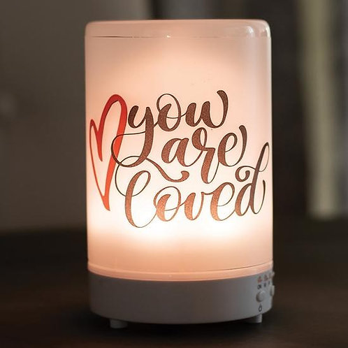 YOU ARE LOVED DIFFUSER