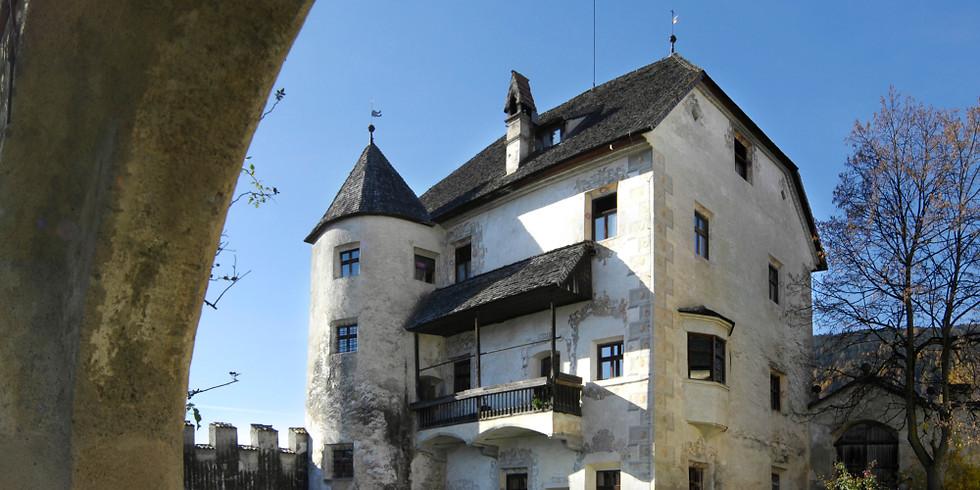 Trio Lusinea im Schloss Velthurns