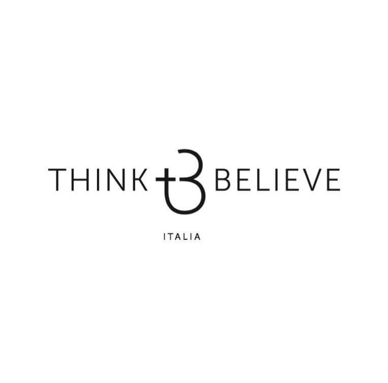 THINK & BELIEVE