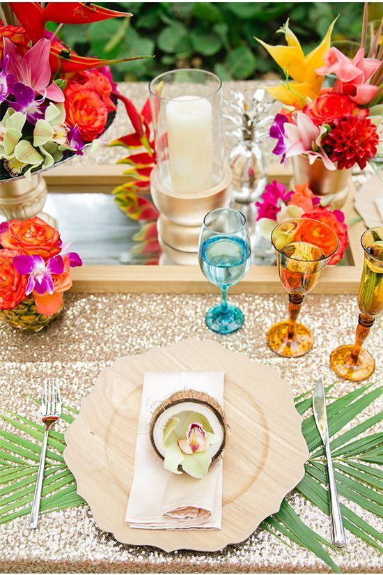 tropical-pink-and-gold-wedding-ideas