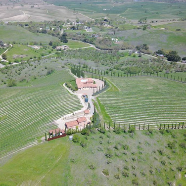 Tuscan Inspired Homes