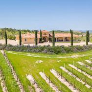 Escape into wine country