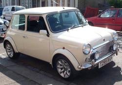 Rover Mini 40 LE