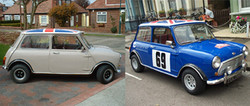 '69 Mini