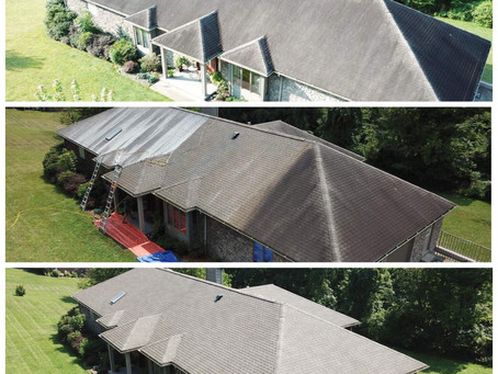 Why Are You Calling My Roof Ugly and Why Should I Care?