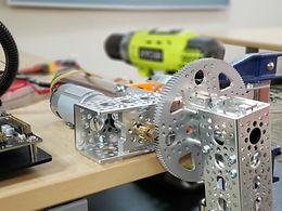 Advanced Robotics Lab - High Power Mechatronics for Robotics - Part 3