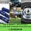 Thumbnail: SOLO-WERKS / SilverProject COMBO - MK2/MK3 GOLF