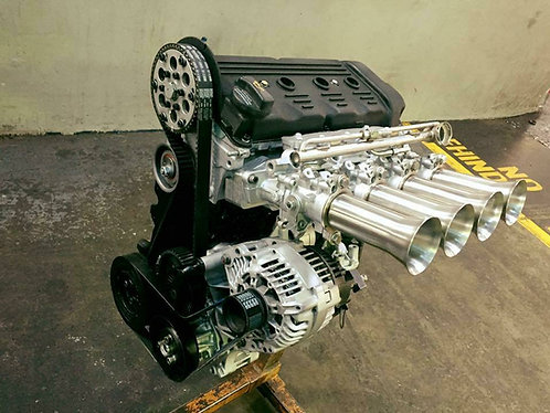 EUROHUB Individual Throttle Bodies 16v