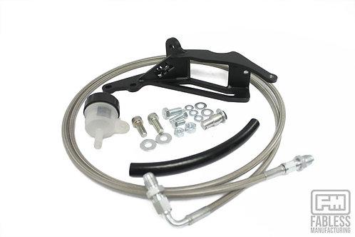 RHD Hydraulic Clutch Conversion Kit – VW MK2