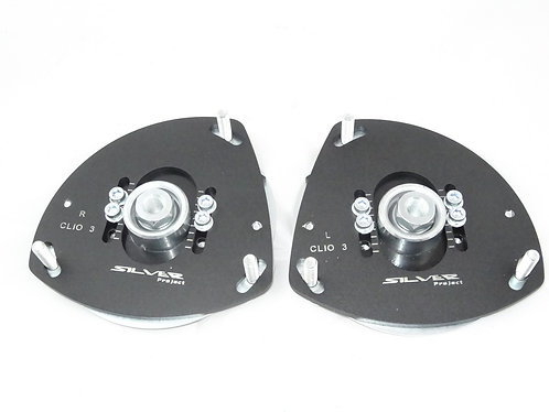 Camber plates for Renault Clio 3 2005-07 , Nissan Micra 3