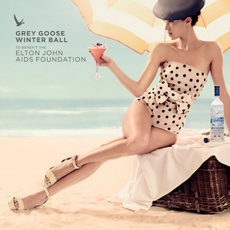Grey Goose | Winter Ball