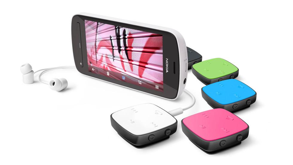 Nokia. 808