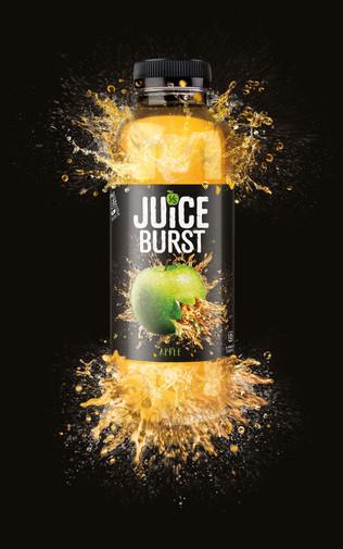 Juice. Burst