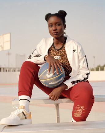Nike. We Play DXB