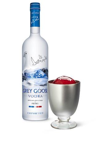 Grey Goose. Cocktails